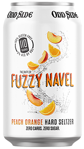 fuzzy navel can