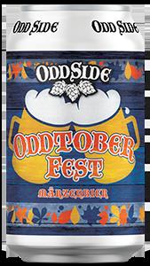oddtoberfest
