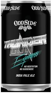 thunder copy